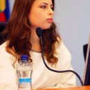 Tereza Michalková - chair